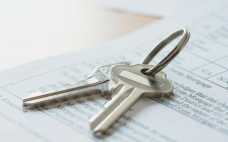 Оформление налоговой декларации при покупке квартиры